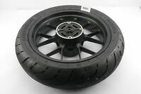 Honda CB 500 FA PC45 Bj. 2013 - Rear wheel rear wheel rim N04H