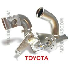 Oem Heater Water Valve FJ40 FJ43 FJ45 Land Cruiser 87240-60010 GENUINE TOYOTA P