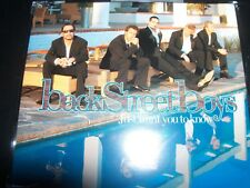 Backstreet Boys Just Want You To Know Australian CD Single – Like New