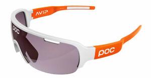 POC Do Half Blade Sunglasses - Performance Zeiss Shield Lens + Hard Case