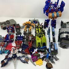 Transformers Lot Figures Toys Mixed Takara Tomy Hasbro