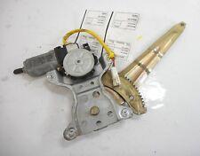 96-02 Toyota 4Runner Front Driver Left Electric Window Regulator OEM