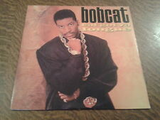 33 tours bobcat cat got ya tongue