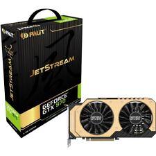 16695 - Palit GeForce GTX 970 JetStream | 4GB GDDR5 | GAMING Grafikkarte