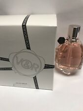 Viktor & Rolf FlowerBomb 3.4 oz Eau De Parfum For women New In Box- Tstr