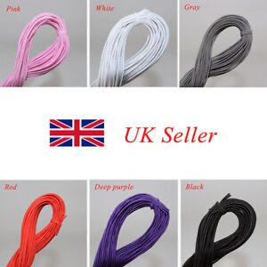 Elastic Stretchy Beading Thread Cord Bracelet String For Jewelry Making DIY NEW