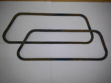 PORSCHE 356 912 PAIR OF HEAVY DUTY VALVE COVER / ROCKER GASKETS 616.104.951.00