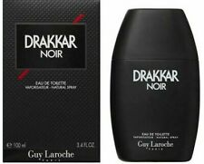Drakkar Noir by Guy Laroche edt (3.4 Oz 6.7 Oz) Men's