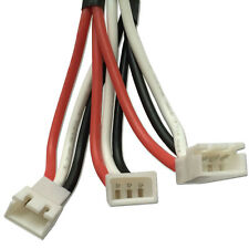 SYMA 7.4V Li-po 3 in 1 Converting Cables Multi Output Cable X8C RC Quadcopter S