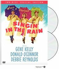 Singin' in the Rain (Two-Disc Special Edition) [Dvd] Used!