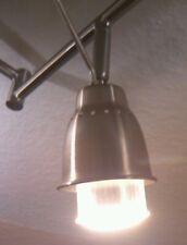 10er Pack Energiesparlampe Kl. A, passend für IKEA. 11W statt 60W GU10 Warmweiß