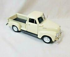 Welly 1/24 Metal DIECAST 1953 Chevrolet Chevy Pick Up Truck Premium Edition VGC