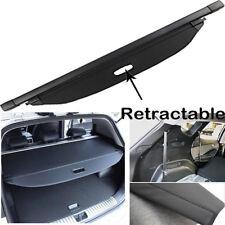 Rear TrunkShade Security Black CargoCoverFor 2013-2014 Hyundai Santa Fe Sport