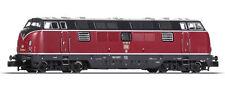 Fleischmann 931881 Z21start Digitalset Diesellok BR 221 mit Schnellzug