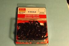 N Scale Micro-Train Couplers BARBER ROLLER BRNG (LONG EX) 10 PACK # 003-10-044