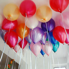 "20x 18"" Latex Balloon Birthday Party Wedding Christmas Decoration Thanksgiving"