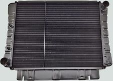 Radiator Galaxie Mercury Edsel 60 61 62 63 292 312 352 390 406 427 3 Core FoMoCo