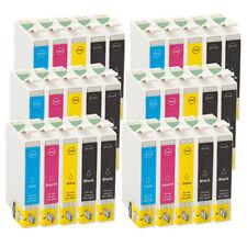 30 für Epson Stylus D68 D88 DX3800 DX3850 DX4200 DX4250 DX4800 DX4850 TE611-14