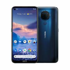 Nokia 5.4 - 128GB - Polar Night (Unlocked) (Dual SIM)