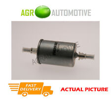 PETROL FUEL FILTER 48100003 FOR VOLKSWAGEN POLO CLASSIC 1.4 75 BHP 1999-01