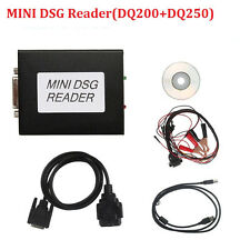 MINI DSG Reader(DQ200+DQ250) for Reading/Writing New VW/AUDI Gearbox Date