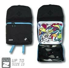 THE SHRINE SNEAKER SHOE BACKPACK TRAVEL Summer Edition Diem x Shrine Collab NEW