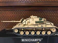 Minichamps 1:35 M60A1 - Kuwait City 1991