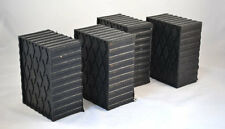 "3"" Solid Molded Rubber Block Pad  (4 3/4 x 6"")"