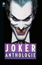 JOKER ANTHOLOGIE  HARDCOVER Panini Comics