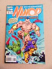Namor , The Sub-Mariner 46  . Marvel 1994 - FN  / VF