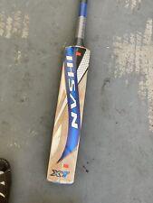Ihsan Master English Willow Cricket Bat