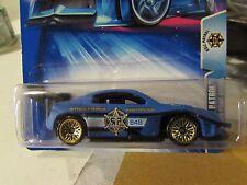 Hot Wheels Pikes Peak Celica Roll Patrol #174 Blue