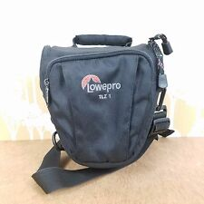 LOWEPRO TLZ 1 CAMERA BAG ACCESSORY CROSS BODY PADDED PHOTOGRAPHY TRAVEL