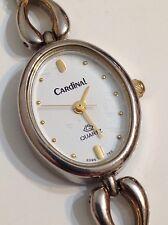 Cardinal Ladies Designer Good Condition Working Quartz Watch