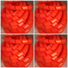 4 Orange Cord Detanglers for ALL! Clippers, Trimmers, Blow Dryers, Irons, Cords