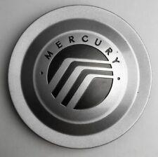 NEW Wheel Hub Center Cap Silver Black 07-10 For Mercury Grand Marquis 7W3Z1130A