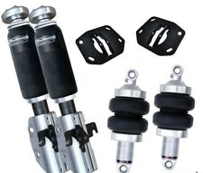 Complete Ridetech Air Suspension System - Level 3 Fits 2010-2015 Camaro,LS,SS