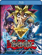Yu-Gi-Oh! - The Dark Side Of Dimensions (Blu-Ray) DYNIT