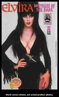 Elvira, Mistress of the Dark 132 FN