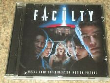 The Faculty - Music from the Motion Picture / 1998er