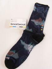 NEW Smartwool Men's Curated Arctic Crew Socks Size L