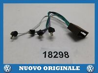 Cable Loudspeaker Speaker Cable Original Audi VOLKSWAGEN 88 191Z35443A