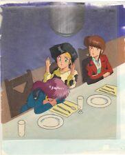 Anime Cel Bubble Gum Crisis #68