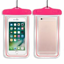Waterproof Resistant Shockproof Cover Case For iPhone/Samsung iPhone Plus Galaxy