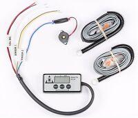 LOW COOLANT/TEMP ALARM & oil temperature sensor- Engine Guard dual sensor model