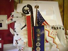"""Trail of Painted Ponies """" Trail of Honor """" 1E/6,125"""