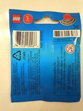 LEGO 8684 SERIES 2 MINIFIGURES MARTIAL ARTS CHAMPION FACTORY SEALED MINIFIGURE