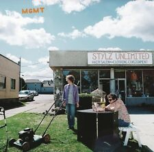 MGMT - MGMT [New CD]