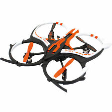 ACME Drone zoopa Q165 Quadrocopter Gyro 6.0 3D Fliegen 360° 2.4 GHz LED 240 mAh