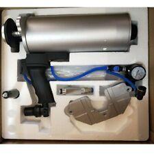 1500ml two-component cold polyurea pneumatic cartridge spray gun for polyurea co